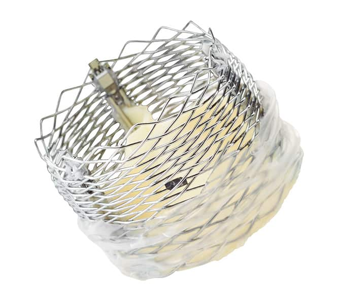 LOTUS Edge, a Repositionable Transcatheter Aortic Valve, Approved in U.S.