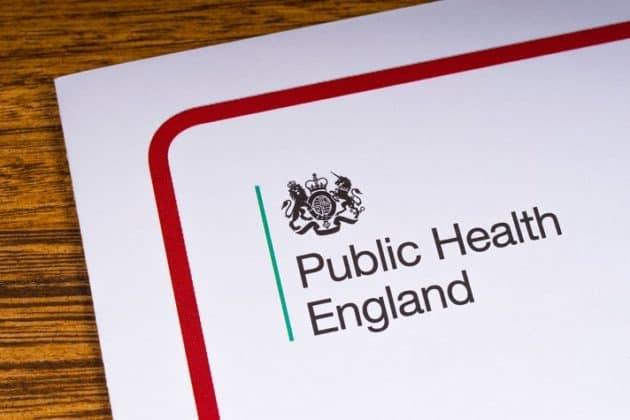 Public health - predict or perish
