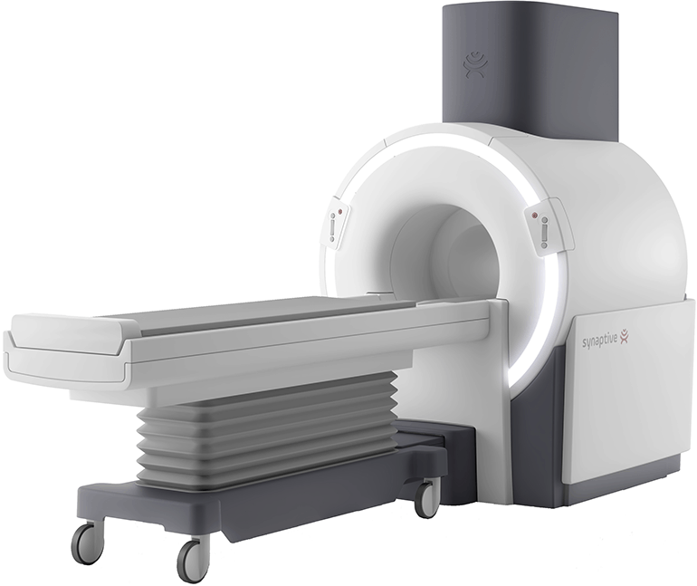 Synaptive Medical to Release MRI for Head Scans in Emergency Rooms