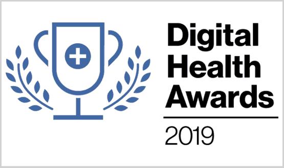 DH Awards Logo