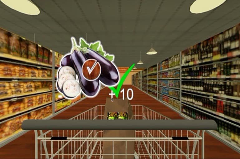 Video Game Shown to Help Reduce Sugar Intake, Drop Weight, for People with Sweet Tooth
