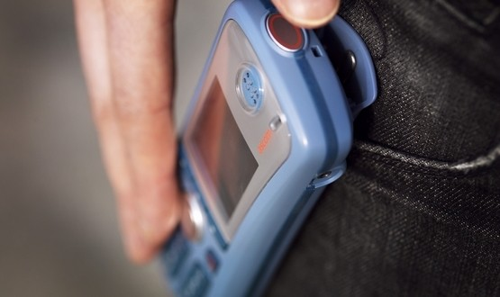NHS Grampian ditches pagers for faster mobile messaging service