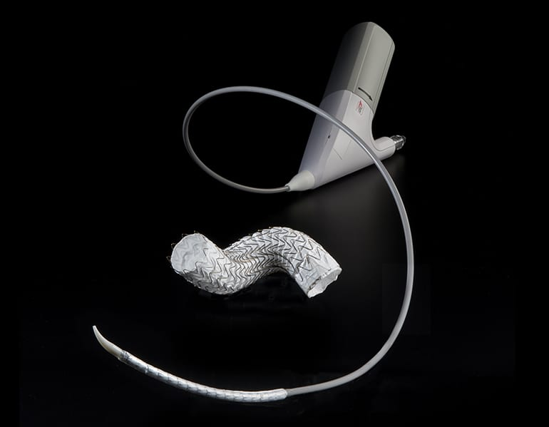 FDA Approves More Accurate GORE TAG Conformable Thoracic Stent Graft with ACTIVE CONTROL System
