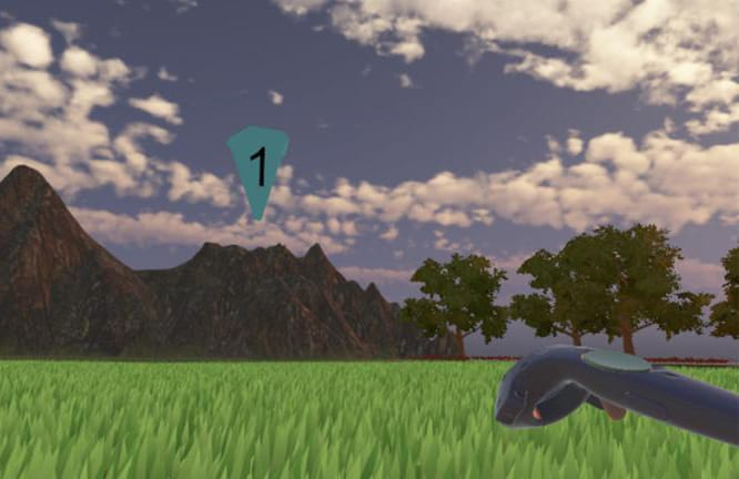 Virtual Reality Used to Spot Early Signs of Alzheimer's Disease