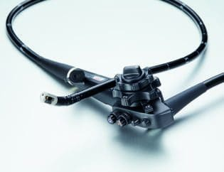 FDA Clears First Duodenoscope with Disposable Business End
