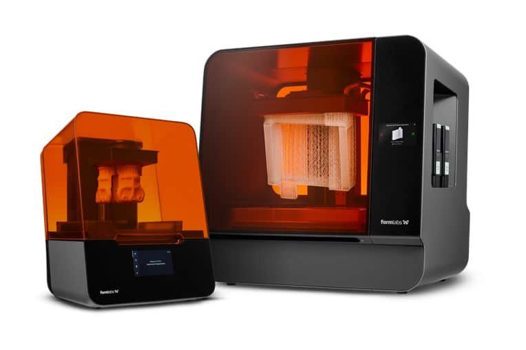 Formlabs Commits to Dental Industry Offerings with Launch of Formlabs Dental and Form 3B Printer