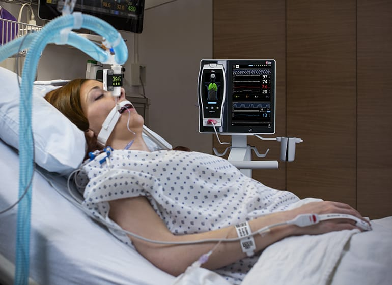 Masimo's Wireless Radius Capnography System Cleared in Europe
