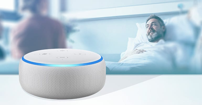 OrbitaASSIST AI-Powered Bedside Virtual Assistant: Interview with Nick White, Orbita Executive VP of Patient Care