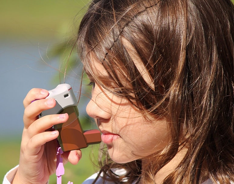 CapMedic Measures Lung Function, Makes Sure Inhalers Used Correctly