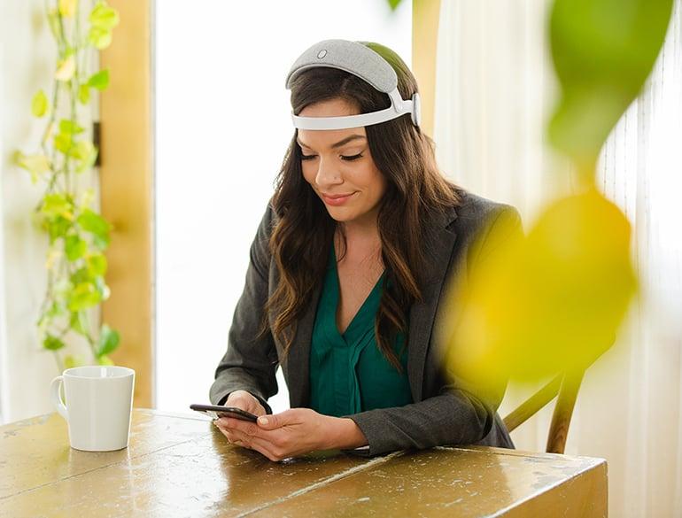 URGOnight Brainwave Sleep Training System Available Soon