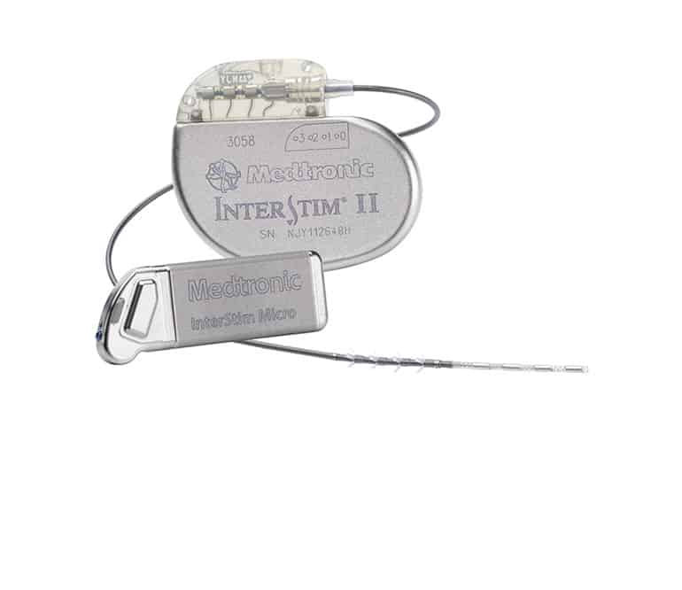 InterStim Micro Neurostimulator and SureScan MRI Leads Cleared in Europe for Incontinence Control