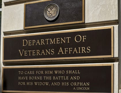Technology is radically improving care for veterans
