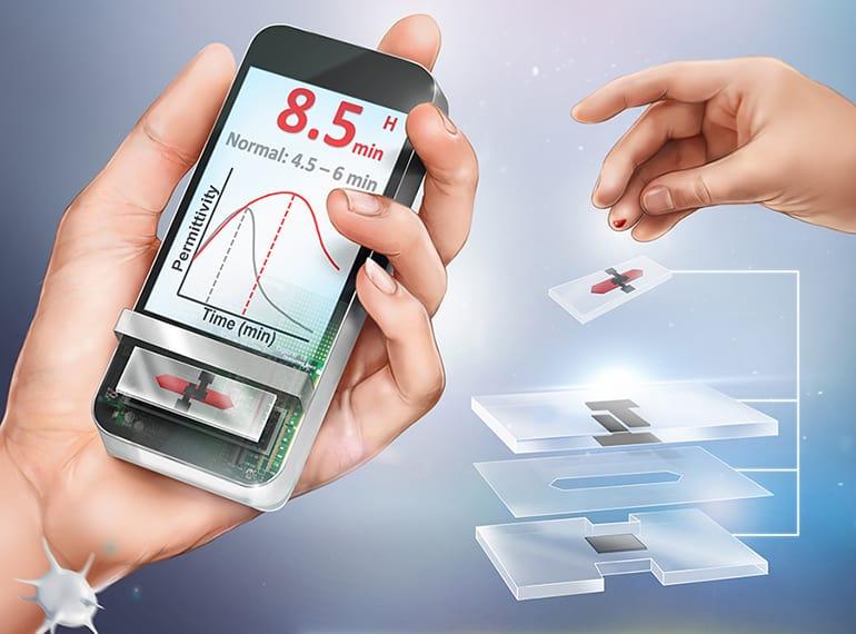 ClotChip Receives FDA Breakthrough Device Designation for Real-Time Coagulation Testing