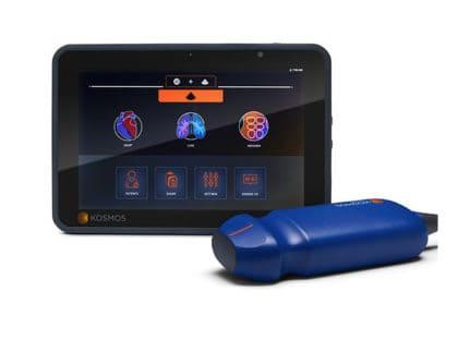 EchoNous Receives EU Approval for Kosmos AI Ultrasound Platform