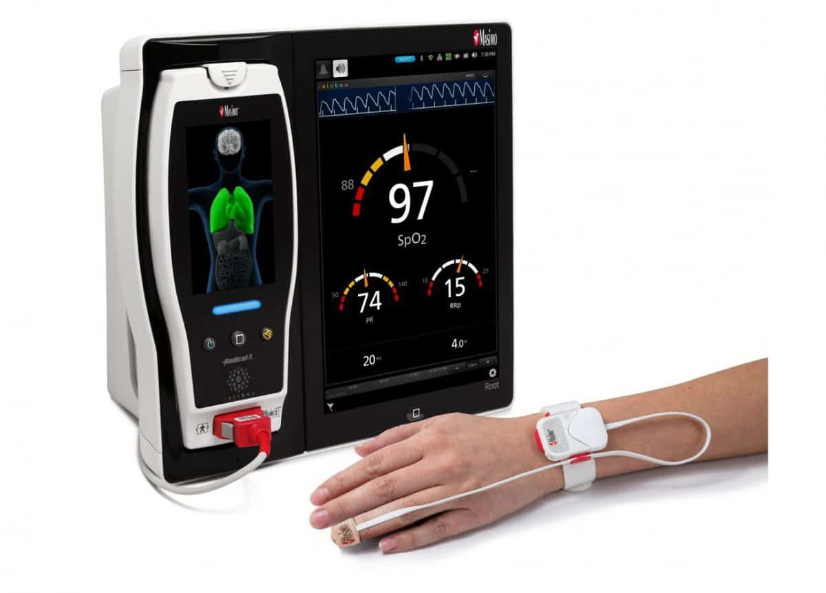 Masimo Receives FDA Approval for Continuous RRp Monitoring