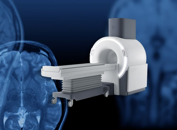 Synaptive Evry, an MRI for Any Space, Cleared by FDA