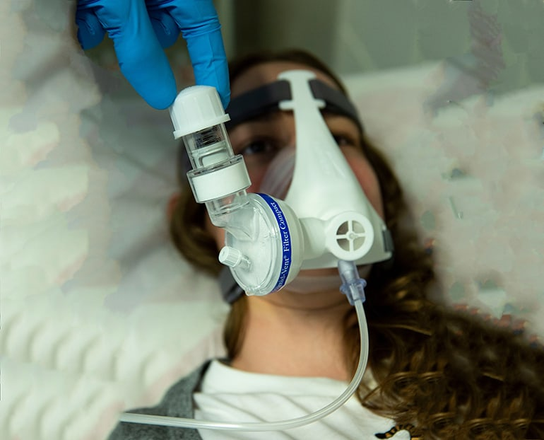 Materialise Breathing System to Help Reduce Need for Ventilators
