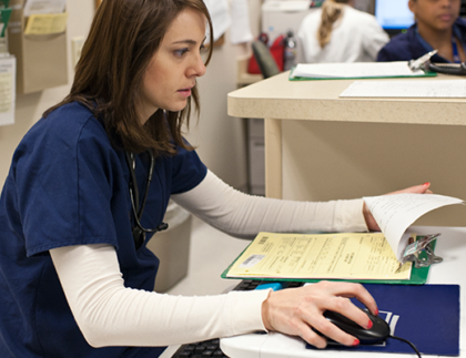 'Dirty' data in EHRs could cause unnecessary expenses