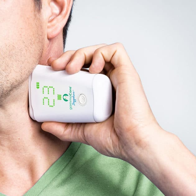 Vagus Nerve Stimulator Gets FDA Emergency OK for Asthmatics with COVID